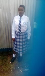 Joy Wanjiru Wambui